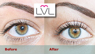lvl lashes guildford