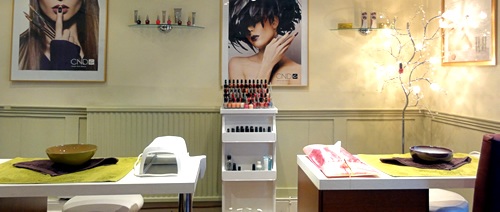 Nail salon in Guildford Surrey